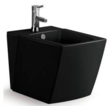 The Interior Gallery Alberto II Modern Bathroom Bidet